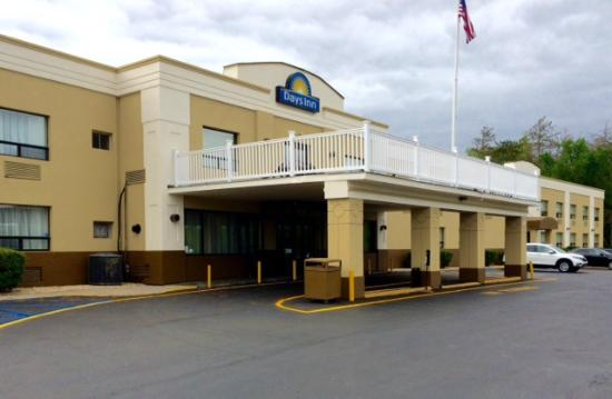 ‪Days Inn Newburgh West Point/Stewart International Airport‬