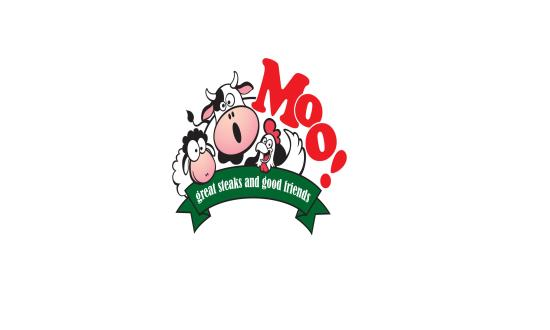 Moo Great Steaks and Good Friends