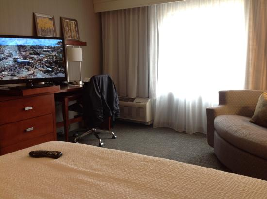 Photo of Courtyard By Marriott Casper