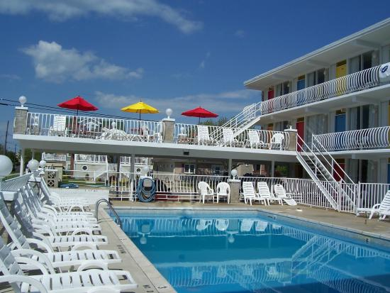 Photo of Lollipop Motel North Wildwood
