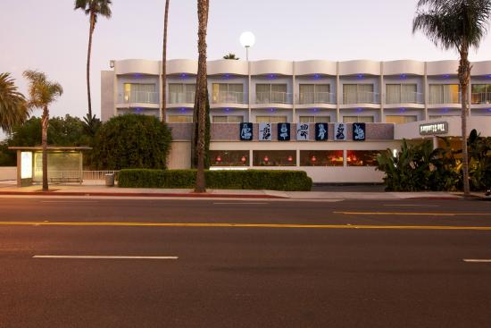 Photo of The Standard, Hollywood West Hollywood
