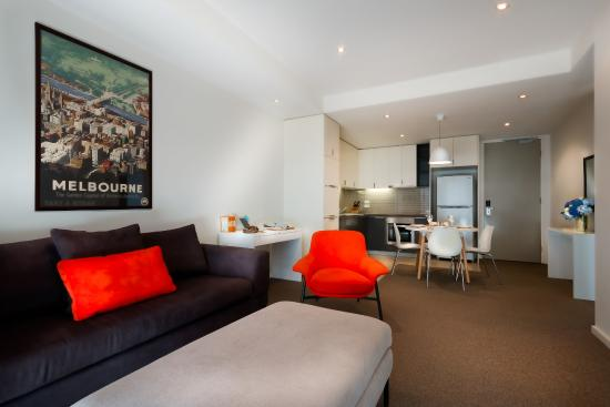 ‪Caroline Serviced Apartments Brighton‬