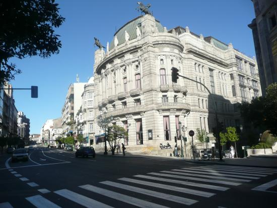 Photo of Hotel Celta Vigo