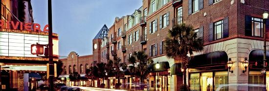 Photo of Belmond Charleston Place