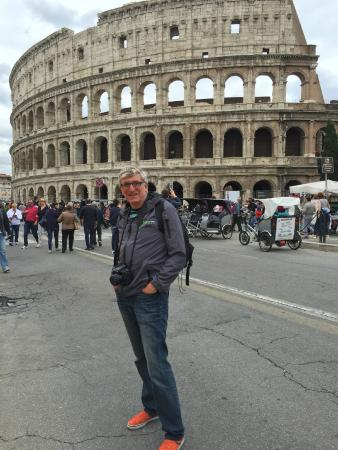 The Colosseum  Picture Of Private Tour Of Rome  Rome Day Tours  Vatican To