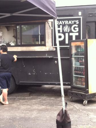 Ray Ray's Hog Pit