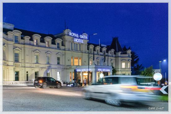 Bournemouth Hotels With Spa Bath In Room