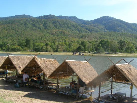 Huay Tung Tao Lake - Picture of Huay Tung Tao Lake, Chiang ...