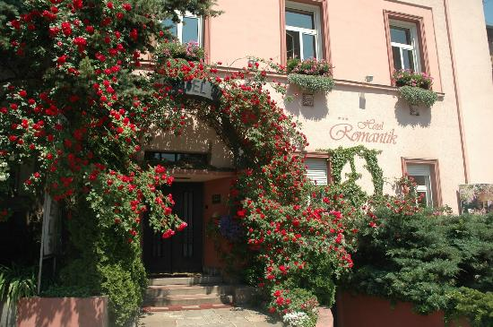 Photo of Hotel Romantik Eger