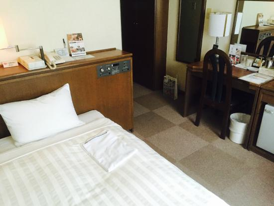 Photo of Hotel Wing International Meguro