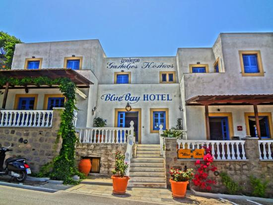 Photo of Blue Bay Hotel Pátmos
