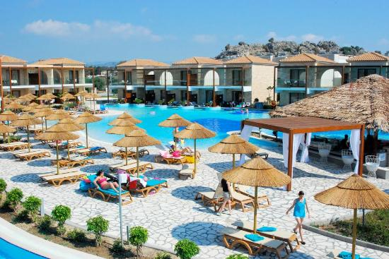 Holiday village Rhodes (135144374)