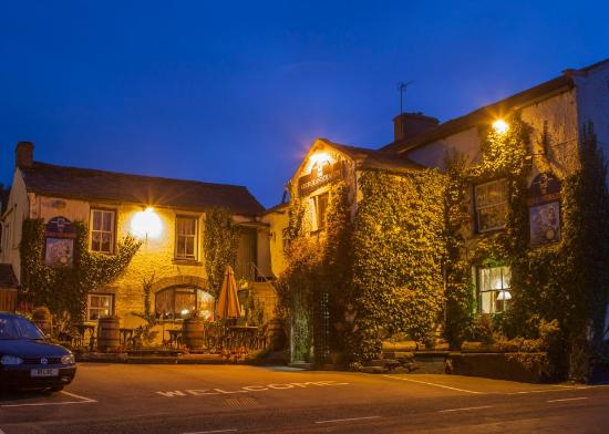 The George and Dragon Inn
