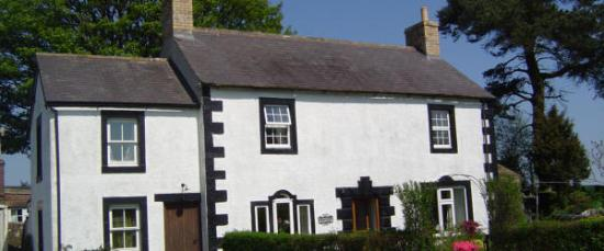 Orchard House Bed And Breakfast Carlisle