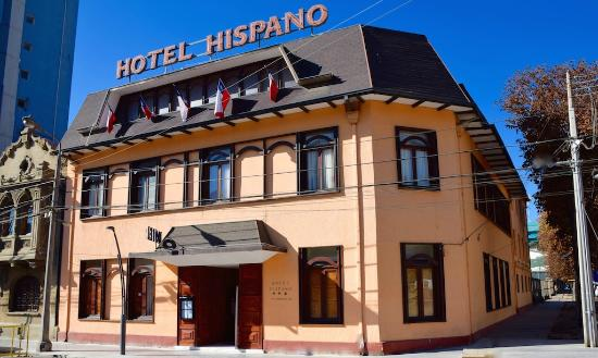 Photo of Hispano Vina del Mar