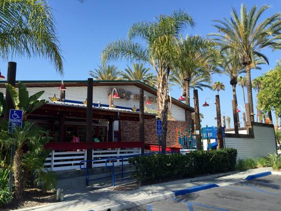 Photos Of Joe 39 S Crab Shack Garden Grove Restaurant Images Tripadvisor