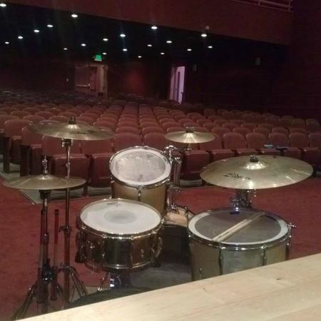 Carver Theater