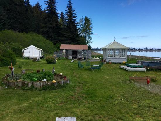 Photo of Across the Bay Tent and Breakfast Seldovia