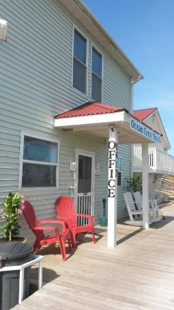 Photo of Ocean Crest Motel Oak Island