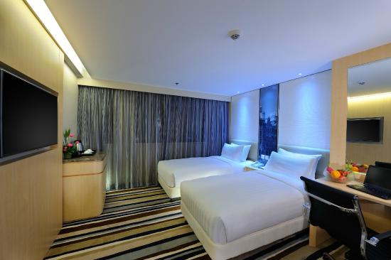 Photo of Metropark Hotel Mongkok Hong Kong