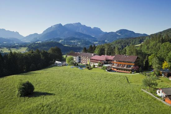 Photo of Alm- & Wellnesshotel Alpenhof Berchtesgaden