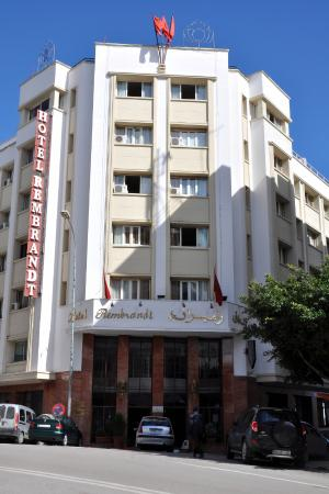 Photo of Rembrandt Hotel Tangier