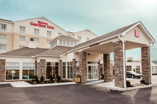 Hilton Garden Inn Wallingford Meriden Ct Hotel Reviews Tripadvisor