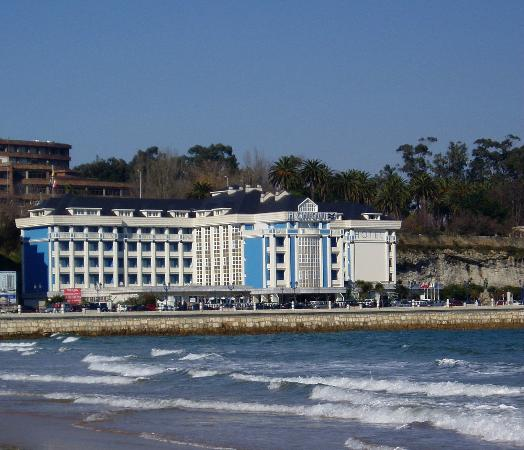 Photo of Hotel Chiqui Santander