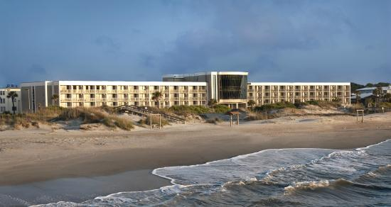 Cheap Hotels On Tybee Island Savannah Ga