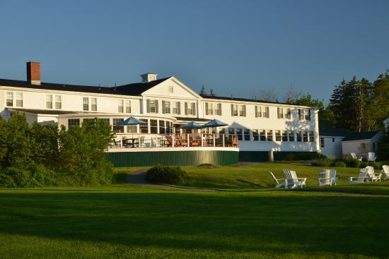 Photo of Newagen Seaside Inn