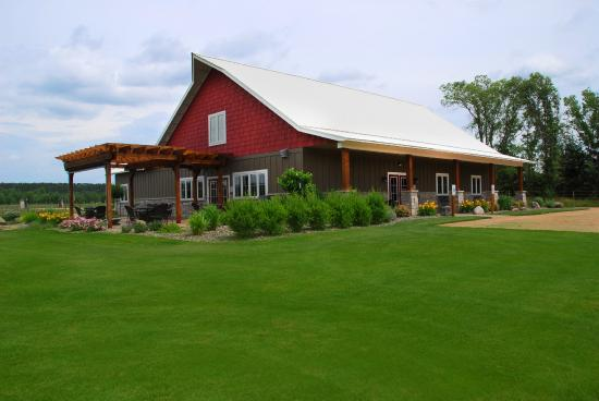 River Bend Vineyard and Winery