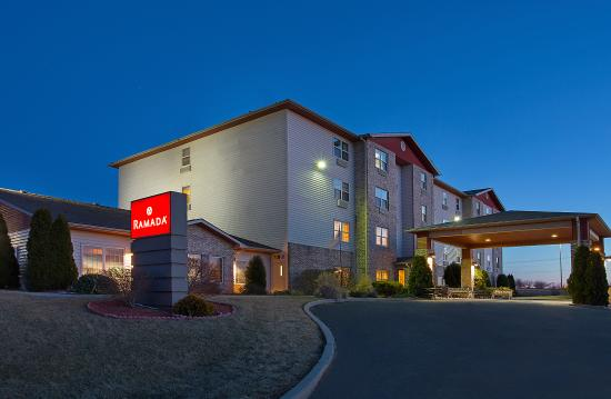 Photo of Ramada Sparta/At Speedway
