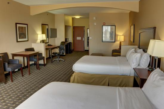 Holiday Inn Express Texarkana East