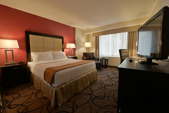 Holiday Inn Montreal Centre-Ville Hotel