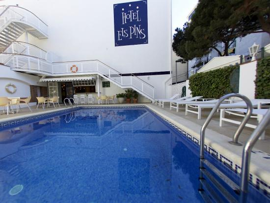 Photo of Hotel Els Pins Platja d'Aro