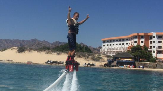 Flyboard Sonora
