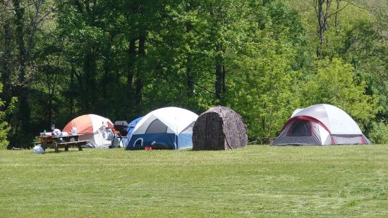 Five River Campgrounds