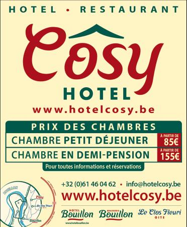 Photo of Hotel Cosy Bouillon