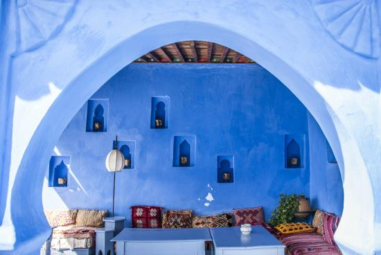 Photo of Casa Perleta Chefchaouen