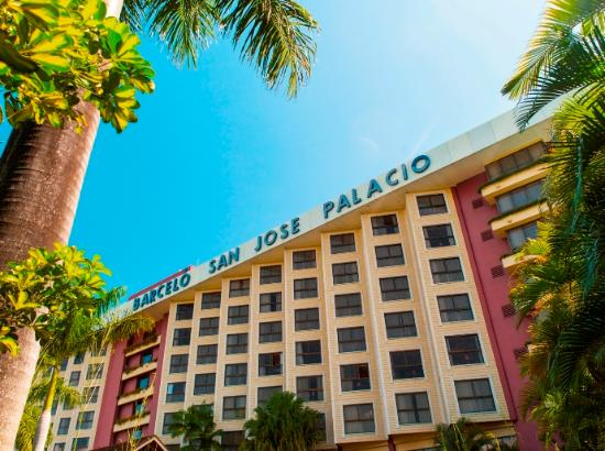 Photo of Barcelo San Jose Palacio