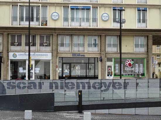 Photo of Hotel Celtic Le Havre