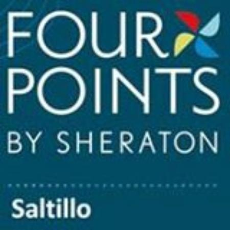 logo picture of four points by sheraton saltillo