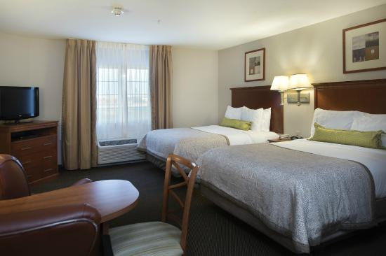 Candlewood Suites Fort Worth West