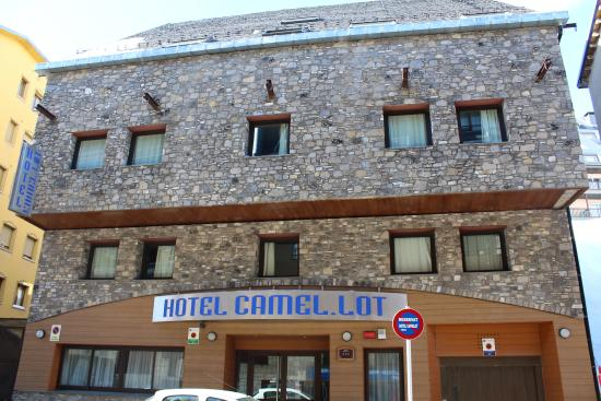 Photo of Hotel Camel.lot Pas de la Casa