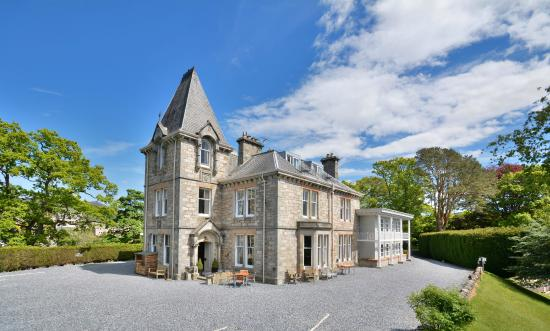 Photo of Knockendarroch House Hotel Pitlochry