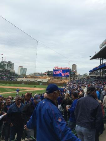 """wrigley report Judge virginia kendall said the board was allowed because the agreement allowed """"any expansion of wrigley field approved by governmental  report associated."""