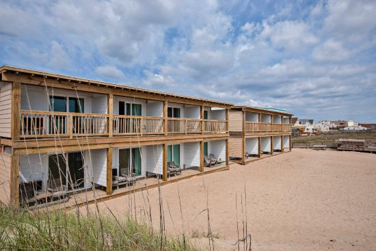 Photo of John Yancey Oceanfront Inn Kill Devil Hills