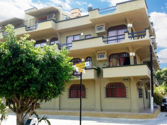 Hotel Solimar Inn Suites