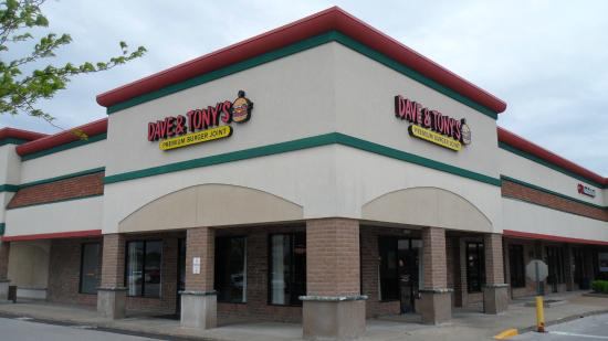 Dave and Tony's