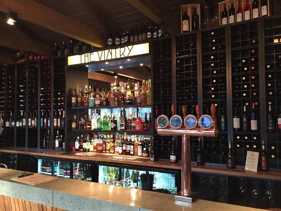 The Vintry Matakana Wine Centre and Lounge Bar